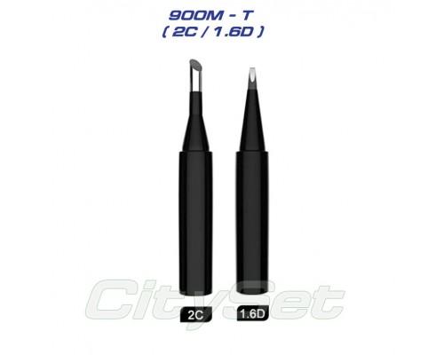 Набор жал 900M-T (2C / 1.6D)  2 шт.