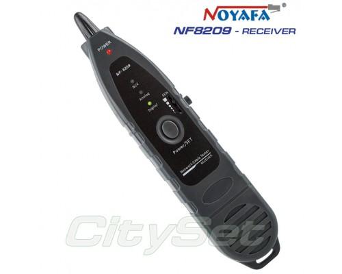 Noyafa NF8209-RECEIVER приёмник для кабельного тестера