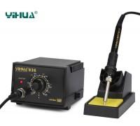 YIHUA-936 паяльная станция, антистатик,  от200°С до480°C, мощность: 45 Вт