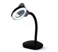 YIHUA-239 лампа-лупа с люминесцентной подсветкой