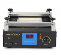 YIHUA853A - преднагреватель плат,  от50°С до350°C, мощность: 600 Вт