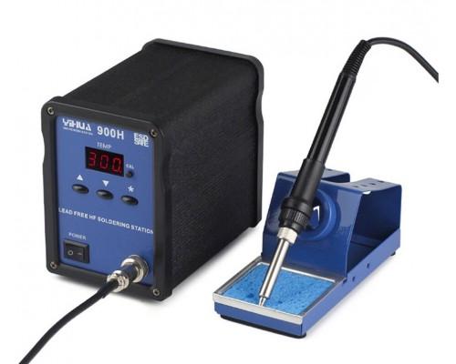 YIHUA-900H паяльная станция, индукционная, антистатик,  от100°С до480°C, мощность: 90 Вт