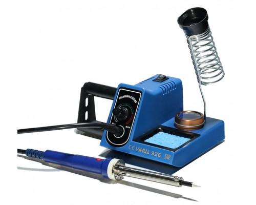 YIHUA-926 паяльная станция, антистатик,  от200°С до500°C, мощность: 60Вт