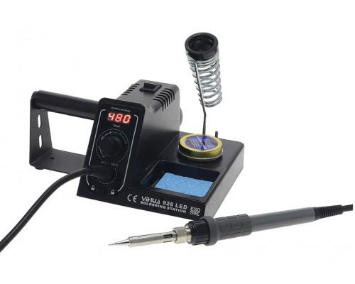 YIHUA-926 LED-II паяльная станция, антистатик,  от200°С до500°C, мощность: 60Вт