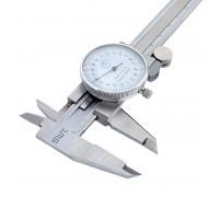 DAIL-150  штангенциркуль, 150 мм