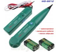 MS6812, кабельный тестер