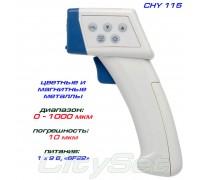 CHY-115 толщиномер краски, Fe/NFe, до 1000 мкм