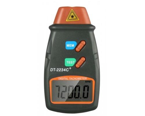 DT2234+ тахометр, до 99999 rpm