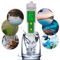 Анализ качества воды
