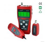 Noyafa NF308 многофункциональный кабельный тестер, трассоискатель