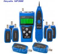 NF388  (blue) Noyafa многофункциональный кабельный тестер, трассоискатель