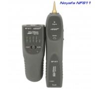 Noyafa NF811 кабельный тестер, трассоискатель