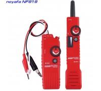 Noyafa NF819 кабельный тестер, трассоискатель