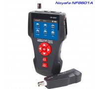 NF8601A кабельный тестер