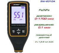 SW-6310A  толщиномер автомобильный, Fe/NFe, до 1700 мкм