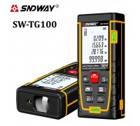 SNDWAY SW-TG100 лазерная рулетка до 100 метров