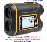 SNDWAY SW-800B  лазерный дальномер до 800 метров