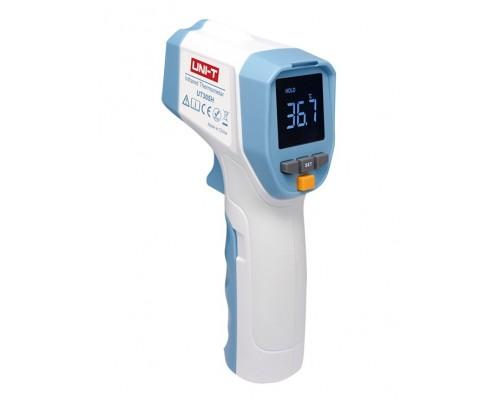 UT305H медицинский пирометр, от 32°С до 42.9°С
