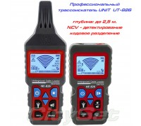 Noyafa NF-826 кабельный тестер, трассоискатель