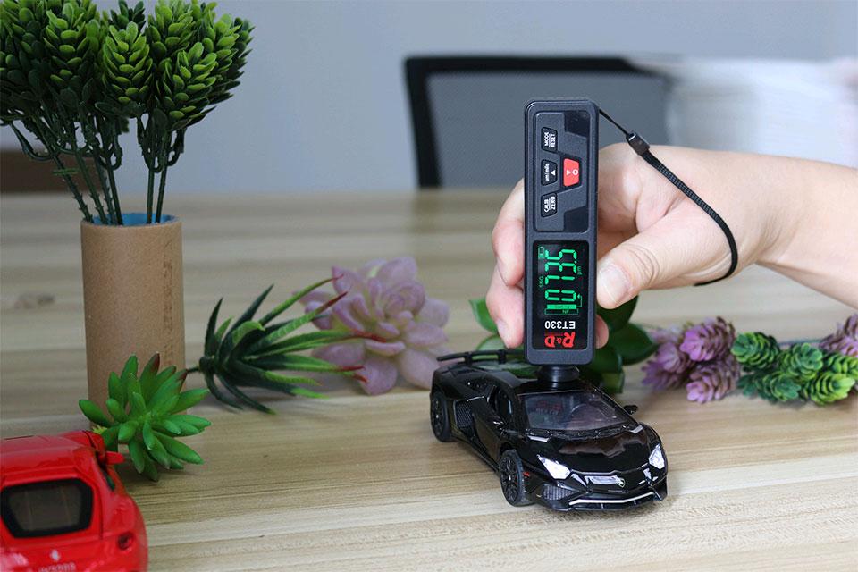 ET330 black тестер автомобильный: стандартная комплектация