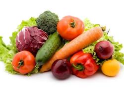 Измерение уровня нитратов в овощах, нитратомер GreenTest ECO 6