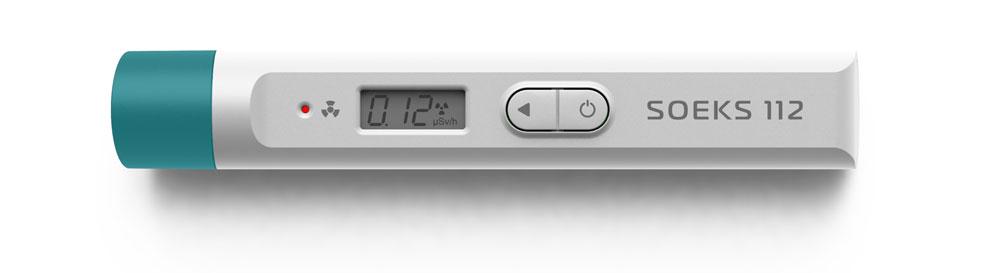 дозиметр СОЭКС-112: наиболее компактный радиометр