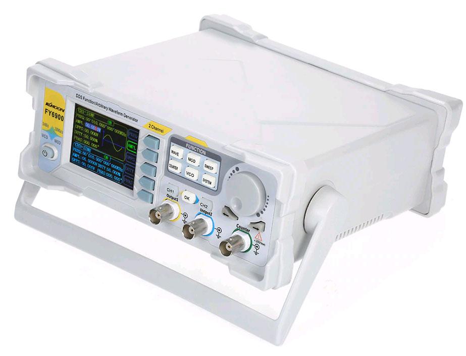 Генератор FY6900-30M - лучшее решение для учебных заведений