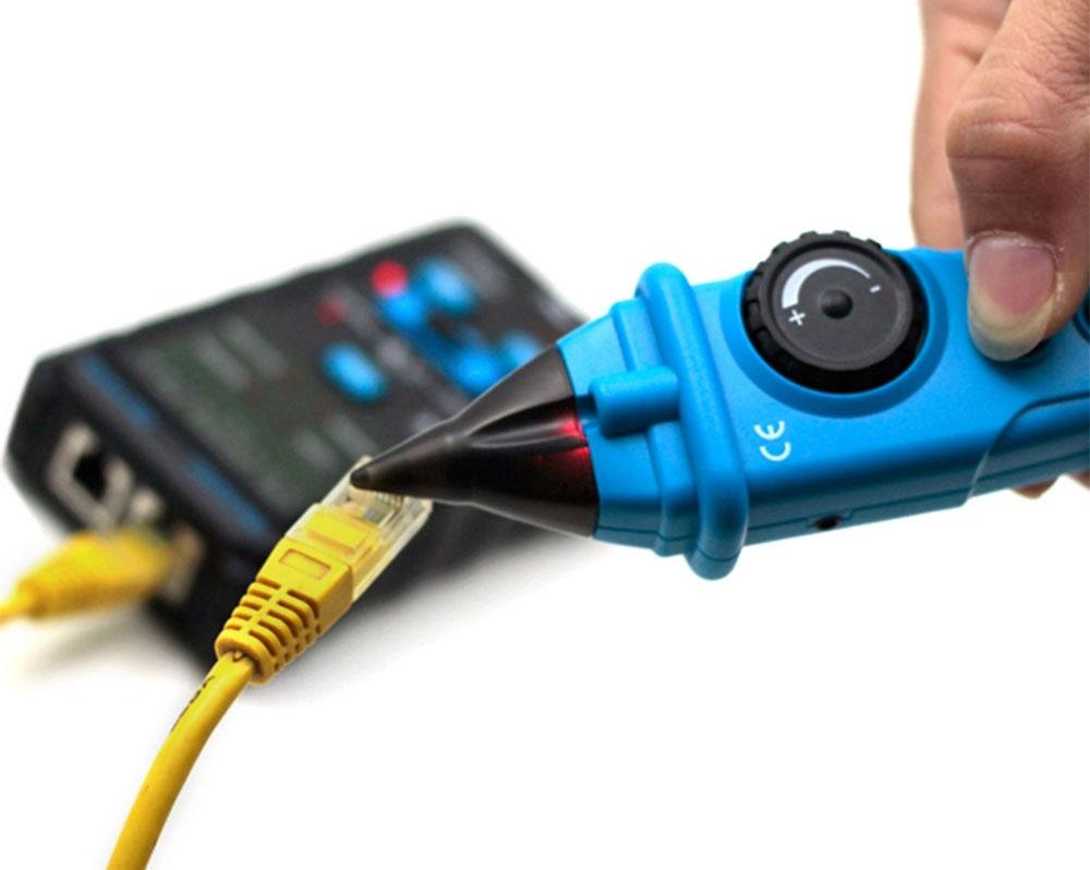 кабельный тестер FWT01