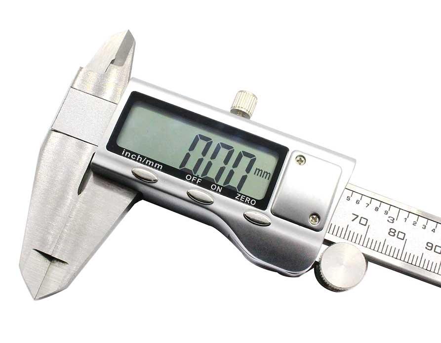 Штангенциркуль JIC-M150