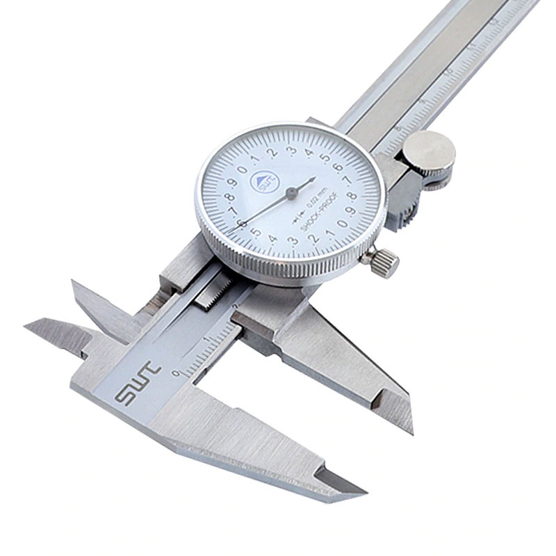 Штангенциркуль DAIL-150