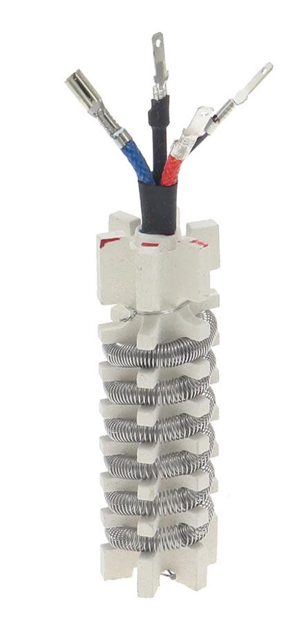 Нагрівальний елемент для термофена Gordak 968,968D, 868D, 863.