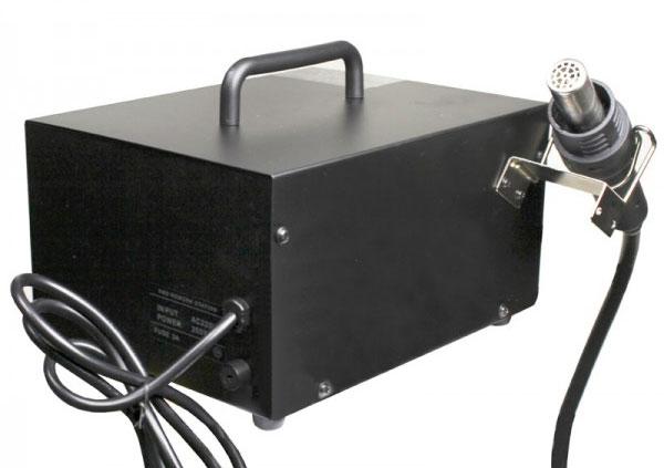 HandsKit 850 (EXtools 850)- термовоздушная паяльная станция