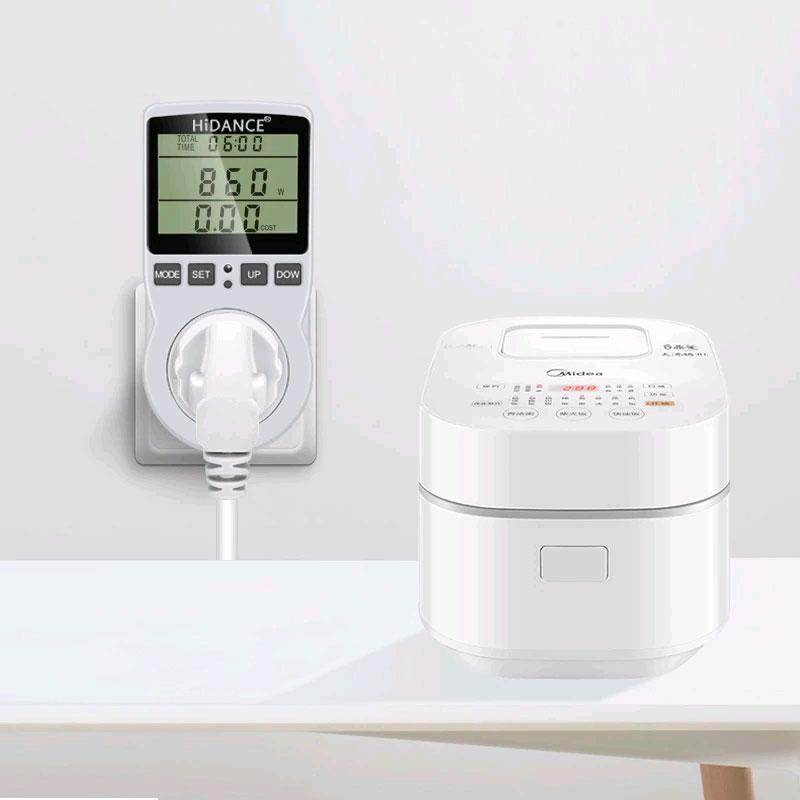 Примеры применения измерителя мощности H3680W-2