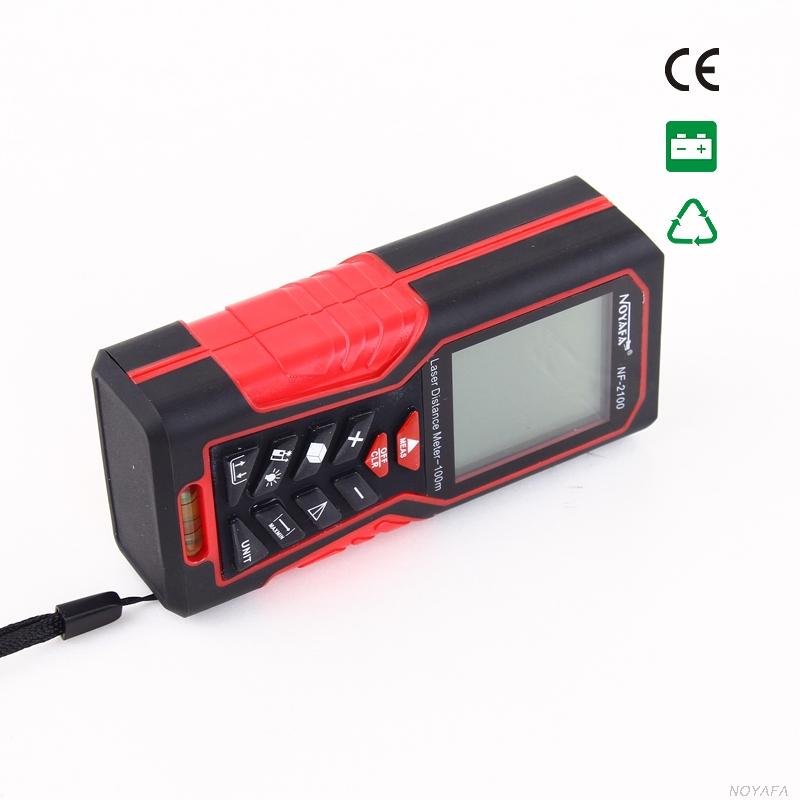 Датчик лазерной рулетки Noyafa модель NF-2100