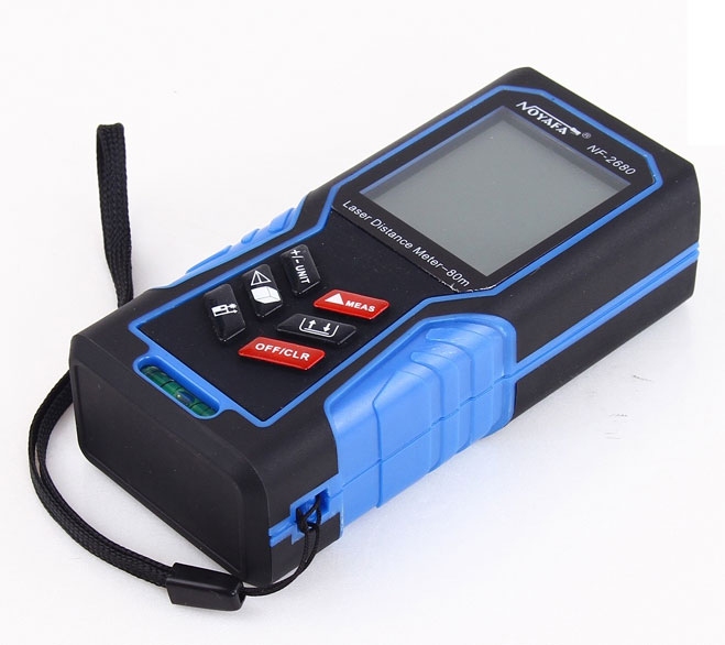 Датчик лазерной рулетки Noyafa модель NF-2680
