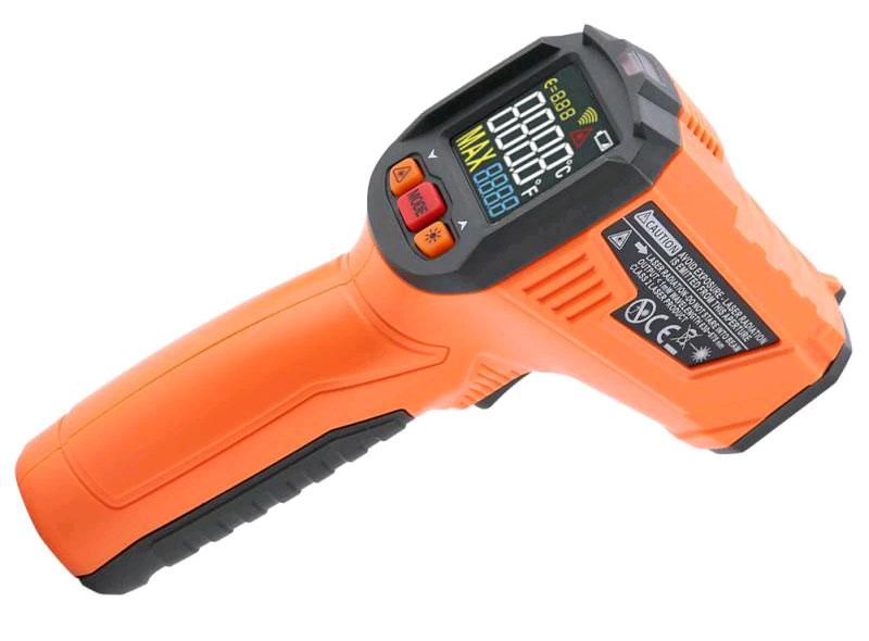 пирометр Peakmeter PM6519B