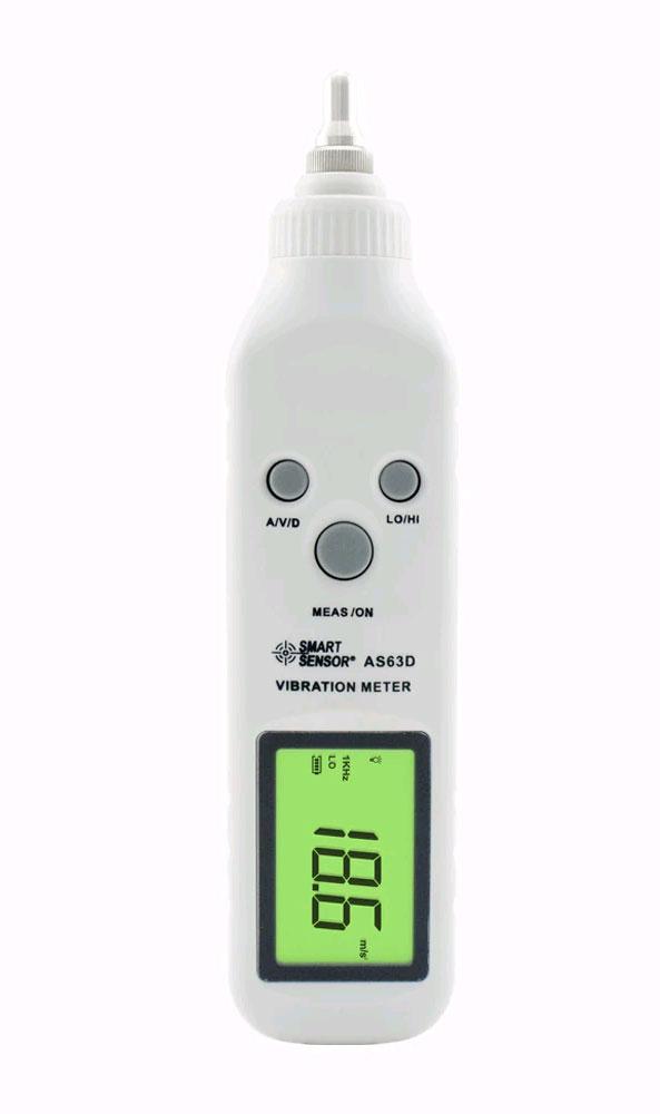 вибромер AS63D SmartSensor внешний вид