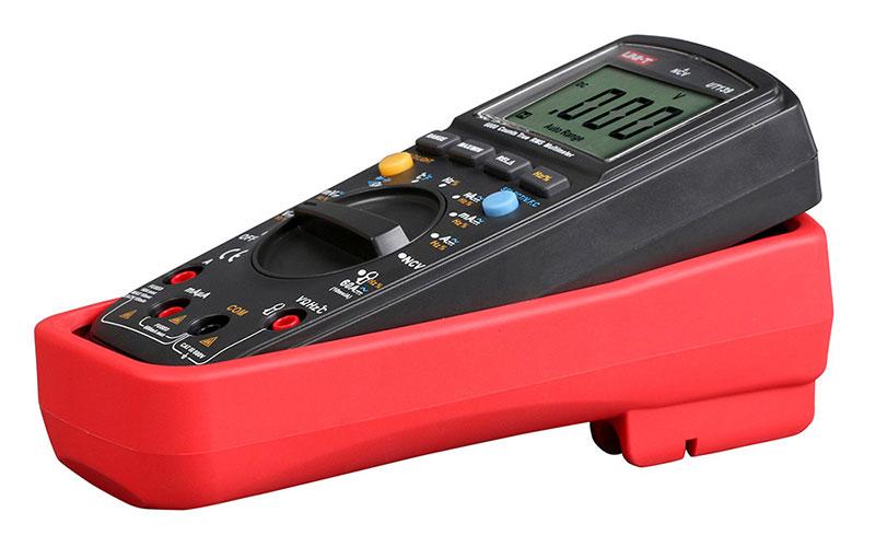 UT139B UNI-T: внешний вид цифрового мультиметра